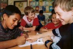 Vzdelávanie (pred)školákov