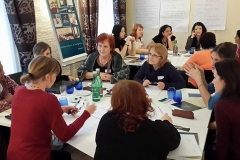 Parenting with Confidence - Redesign Workshop